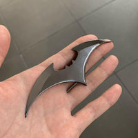The Batman Batarang Batdart Robin Nightwing Cosplay Costume WeaponToy Prop
