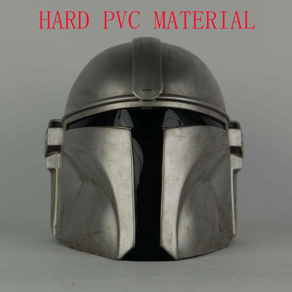 NEW Star Wars The Mandalorian Helmet Cosplay Helmet Mask Prop-Star Wars-WickyDeez