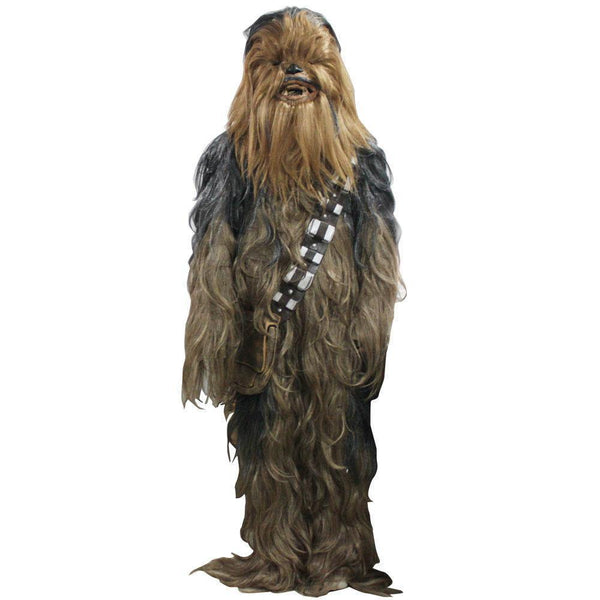 Star Wars Chewbacca Complete Costume Supreme Edition Adult size Cosplay - Rare-Star Wars-WickyDeez