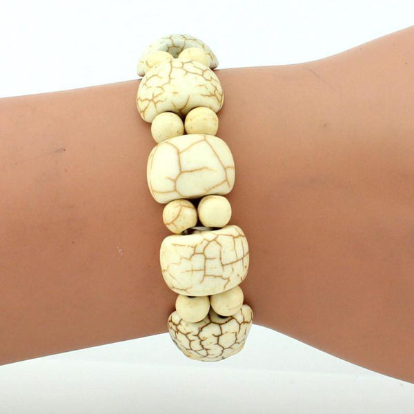 Women's Bohemian Beach Bracelet-Women's Accessories-WickyDeez