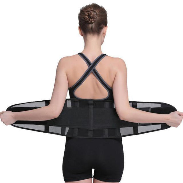 Women's Shapewear Waist Cincher. Sports Belt, Waist Trainer! Adjustable Thin Waist Exercise Belt-Women's Accessories-WickyDeez