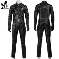 X-men James Logan High Quality Cosplay Costume For Men - From Sizes XS to XXXL (Custom Sizing Upon Request)-Marvel Comics Cosplay-WickyDeez