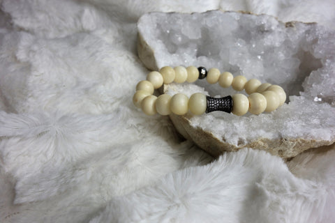 Covet - Covet, Bracelet - Unique hand-crafted jewelry designs created out of the Earth's natural stones & elements