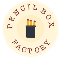 Pencil Box Factory