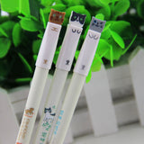 Cat Gel Ink Pen (3 per set)