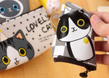 Cute Cat Pencil Case