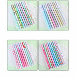 10 Color Variety Gel Ink Pen (10 per set)