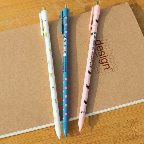 Mechanical Pencil 3 Piece Variety Pack