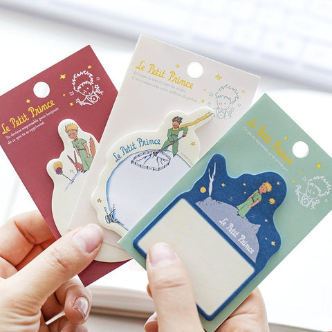 Le Petit Prince Sticky Notes