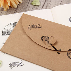 Timeless Stamp Set (7 Pieces)
