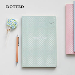 Dotted Grid Bullet Journal