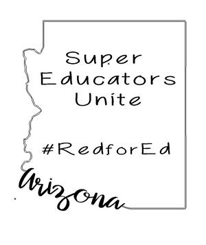 Red for Ed Tshirts