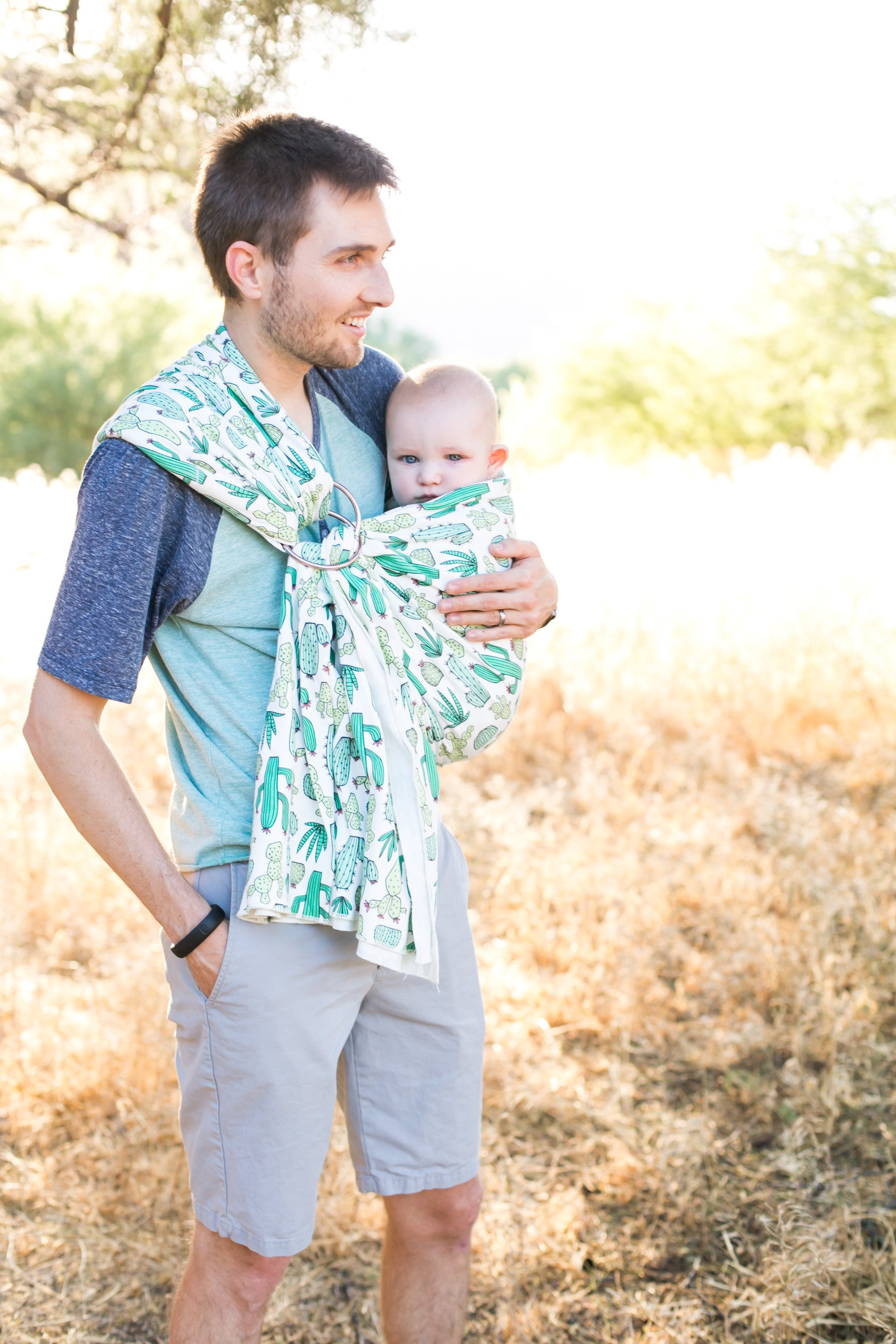 Unicorn Ring Sling - Organic Cotton