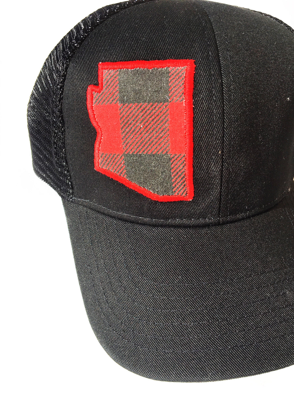 Organic Arizona Hat