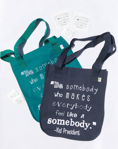 Be Somebody Tote