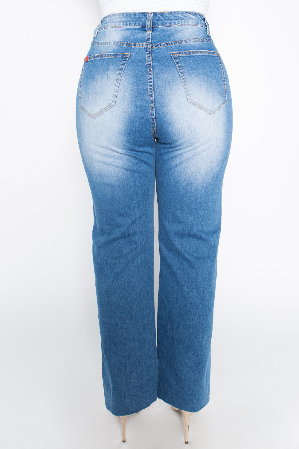 WP8003 Super stretch Denim