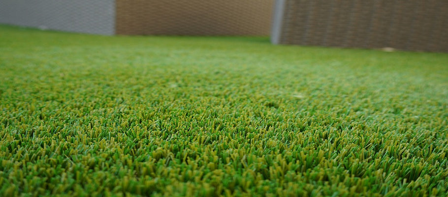 3 Useful Tips to Stop Reaching the Melting Point of Artificial Grass