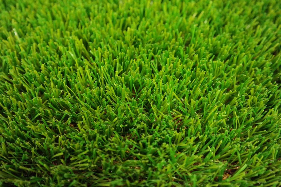 Artificial Turf Melting: The Cause of a Less Green Grass