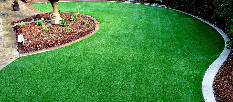 Easiest Solution to Stop Artificial Grass From Melting