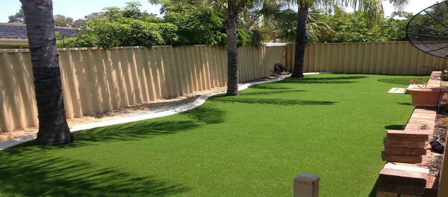 How Can You Stop Artificial Grass or Turf from Melting?