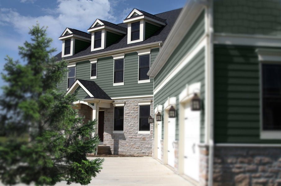 How to Avoid Vinyl Siding Melting
