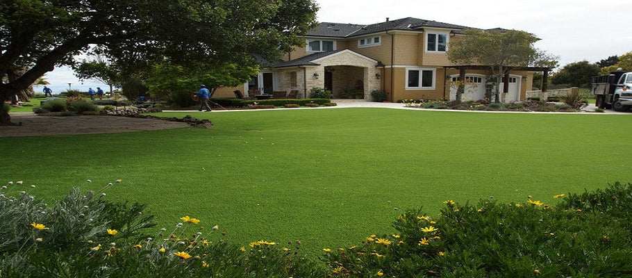 How to Stop Artificial Grass from Melting and Keep it Looking New