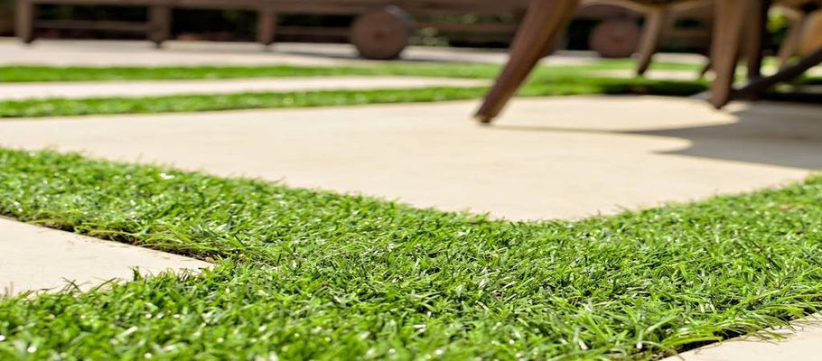 Is Preserving Your Fake Turf Enough to Prevent Melting?