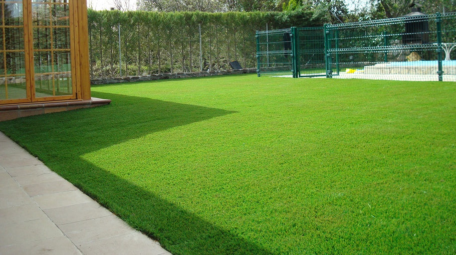 Make Turf Last: Safety Precautions for Artificial Grass