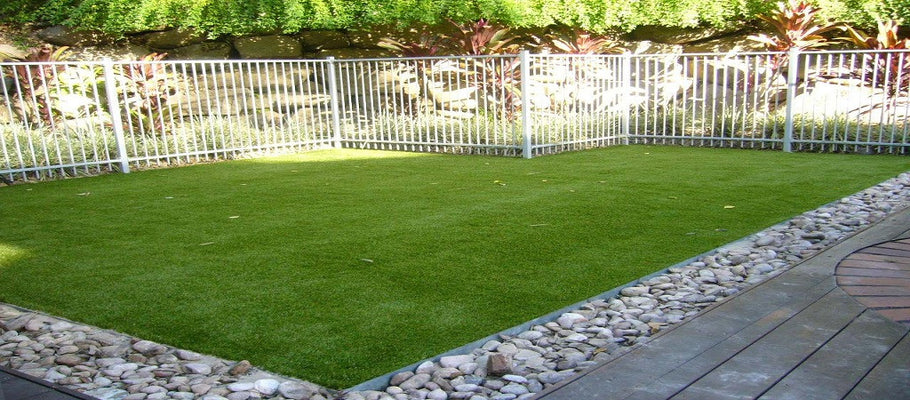 Melting Point of Artificial Grass: How It Damages Your Lawn?