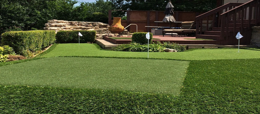 Most Pervasive Problem in Melting Point of Artificial Grass