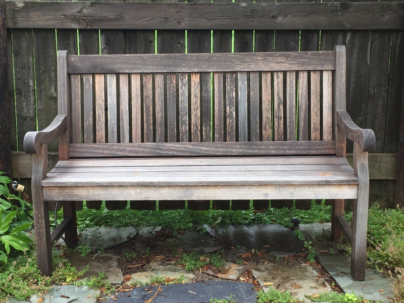 Restore Backyard Furniture Damage with Turf Guard Window Film