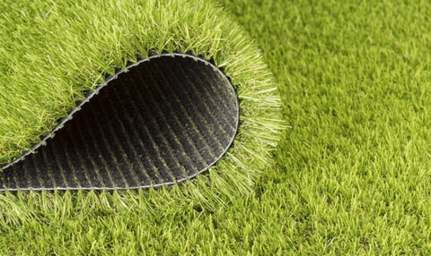 How to Stop Sun Glare Melting Synthetic Grass