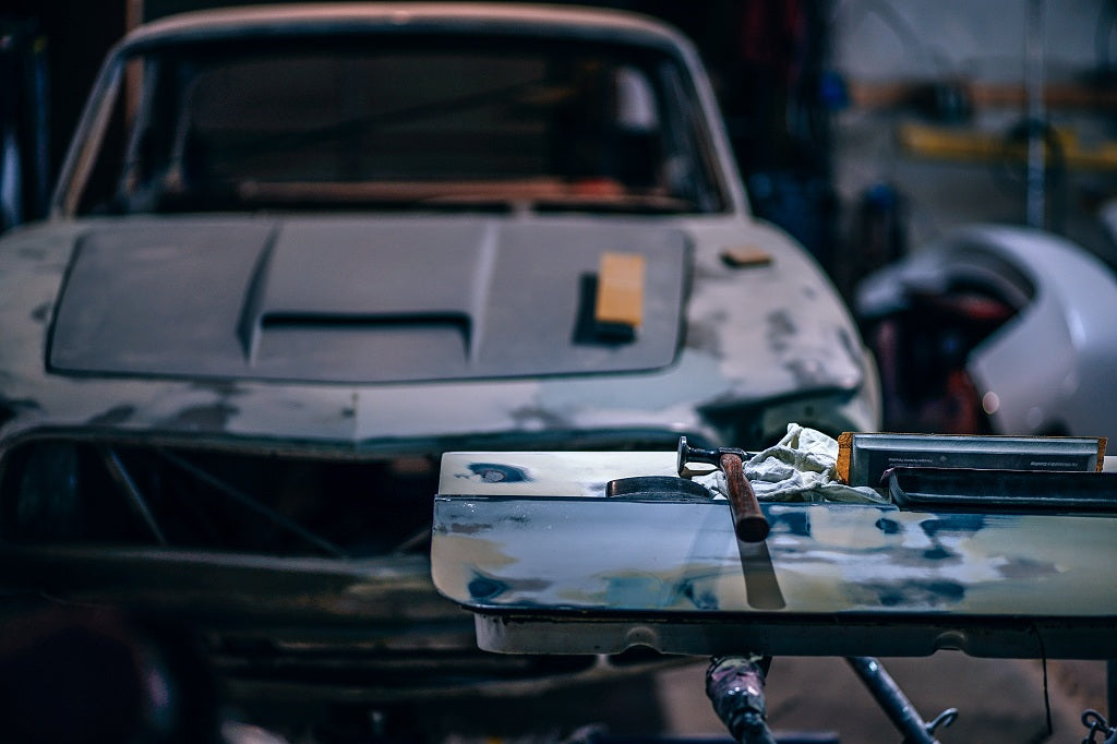 Simple and Sure Way to Prevent Car Paint Damage – Turf Guard