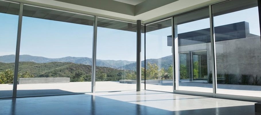 Solar Window Film – Your Solution to Heat and Glare Problems