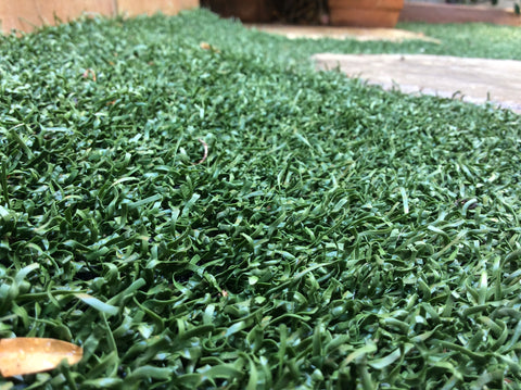 How to Stop Artificial Grass From Melting
