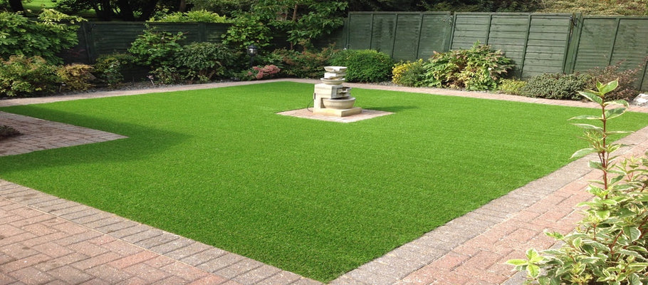 Synthetic Turf 101: Getting to Know More about Artificial Grass