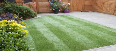 Tips on How to Care for and Protect Artificial Turf