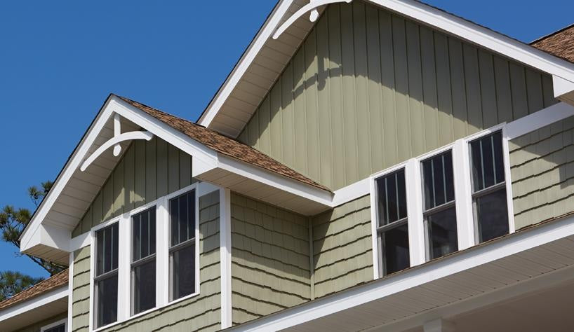 Top Contributing Factors to Your Home's Vinyl Siding Distortion