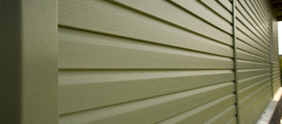 Vinyl Siding Melting Solutions for Home Use