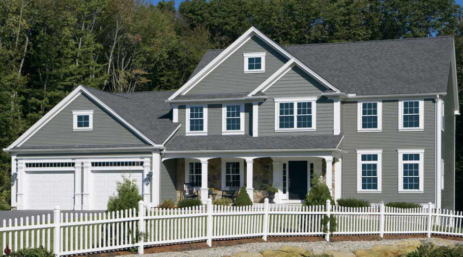 Ways on How to Prevent Sunlight Melting Vinyl Siding