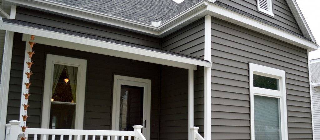 Why Is Your Vinyl Siding Melting And How To Fix The Damage