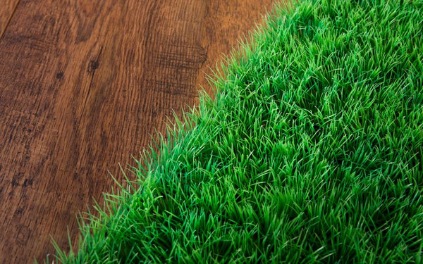 The Reasons Why Your Artificial Turf is Melting