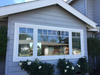 Is Your Vinyl Siding Melting From Window Reflections?