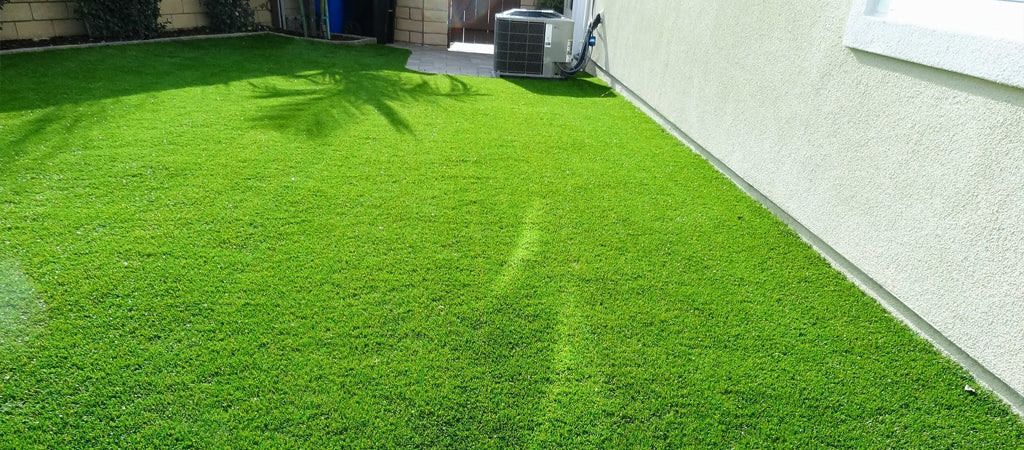 Do you often worry that your artificial grass will eventually melt? Here's how to prevent your turf from looking less like melted plastic and more like grass.