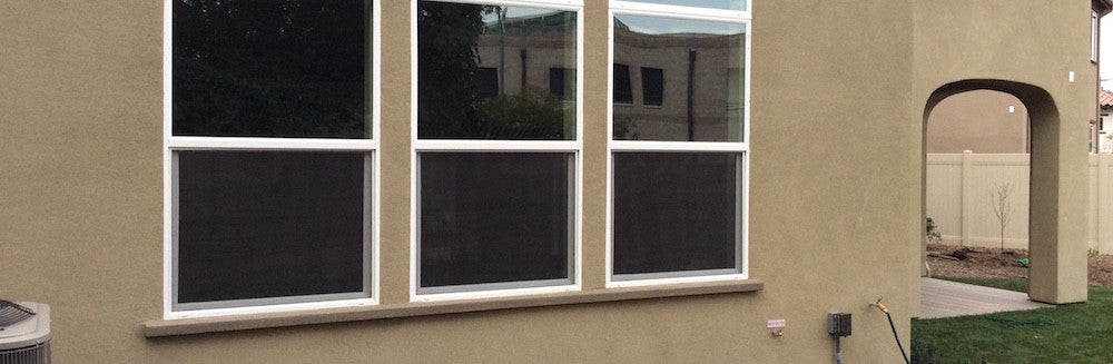 How To Stop Window Reflection – Turf Guard Window Film
