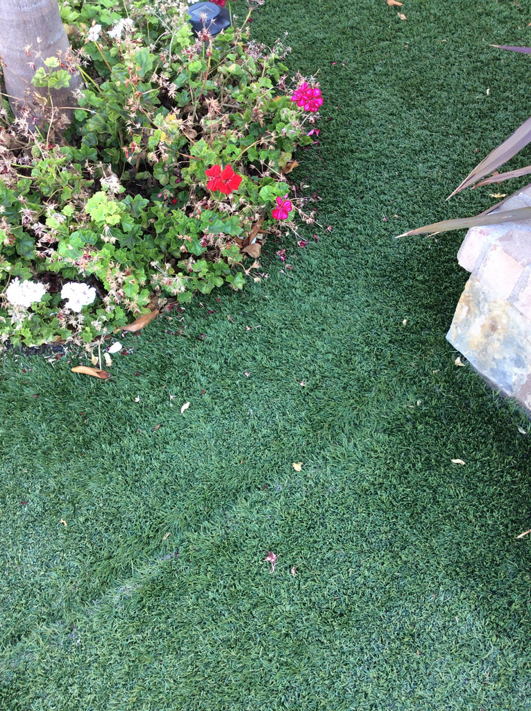 How to Keep Artificial Turf Cool