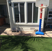Best way to protect artificial grass turf from sun damage