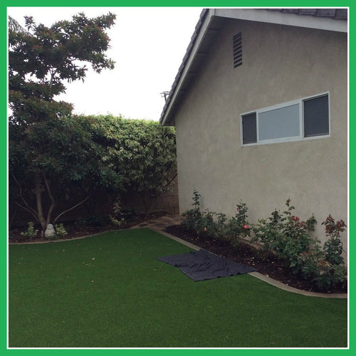 Stop Artificial Grass From Melting