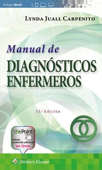 Manual de Diagnósticos Enfermeros
