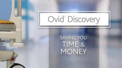Ovid Discovery